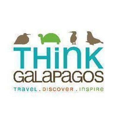 Logo, Think Galapagos