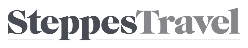Steppes Travel Logo