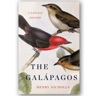 Gifts, The Galapagos Book 2